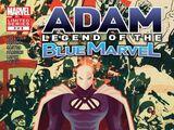 Adam: Legend of the Blue Marvel Vol 1 3