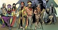 Ahau from Thor & Hercules Encyclopaedia Mythologica Vol 1 1 001
