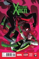 All-New X-Men Vol 1 33