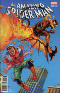 Amazing Spider-Man Vol 1 800 Cassaday Variant