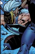 Ares (Earth-7121)