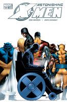 Astonishing X-Men Vol 3 12