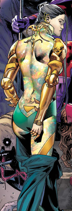 Astra (Mutant) (Earth-616)