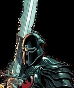 Black Knight (Alex) (Earth-1610)