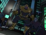 Marvel's Avengers Assemble Season 2 26