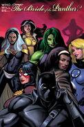 Black Panther Vol 4 14 Textless