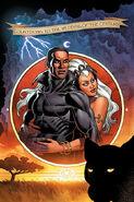 Black Panther Vol 4 17 Textless