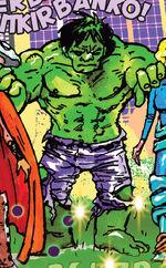 Bruce Banner (Earth-10631)