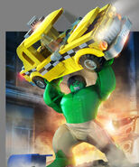 Bruce Banner (Earth-13122) from LEGO Marvel Super Heroes 002