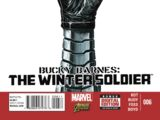 Bucky Barnes: The Winter Soldier Vol 1 6