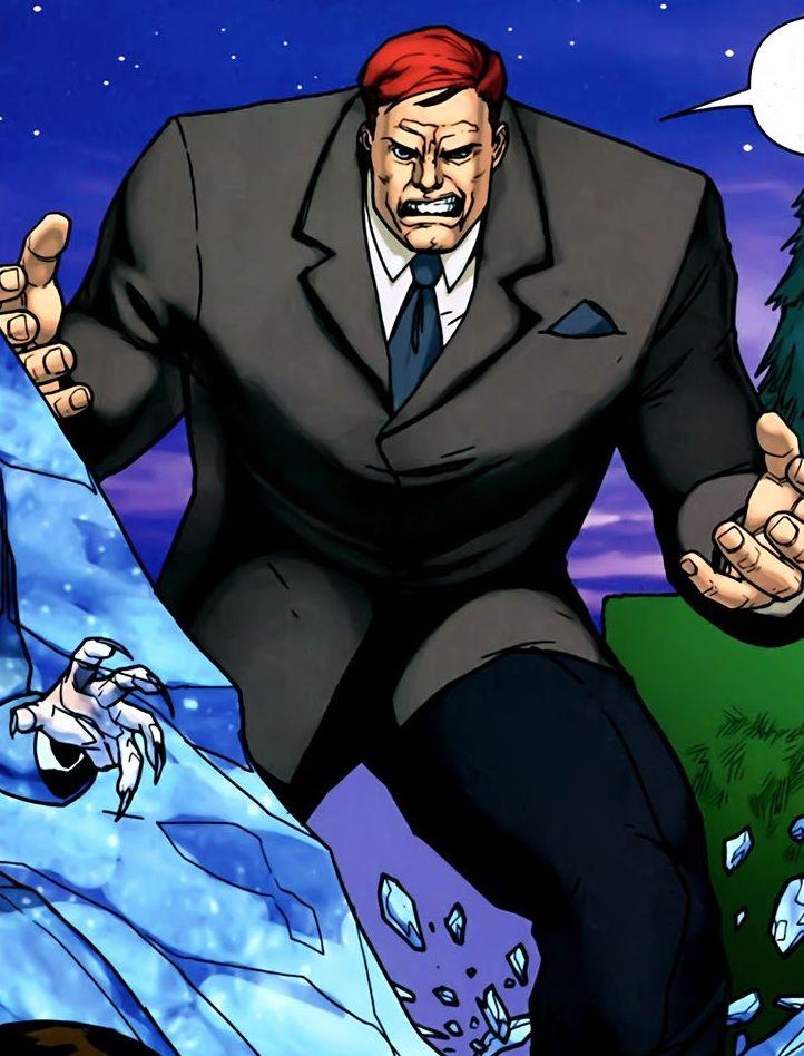 Cain Marko (Earth-90631)