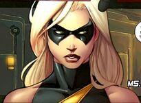 Carol Danvers (Earth-10021)