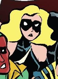 Carol Danvers (Earth-21011)