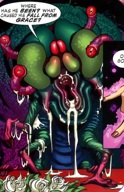 Chosk-Dynn (Earth-616)