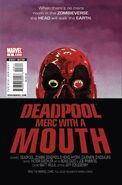 Deadpool Merc with a Mouth Vol 1 3