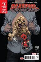 Deadpool Vol 6 21