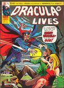 Dracula Lives (UK) Vol 1 11