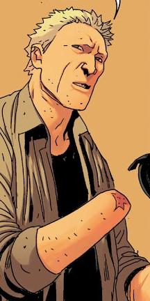 Eddie K. (Earth-616)
