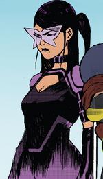 Elizabeth Braddock (Earth-83124)