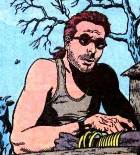 Eric Heller (Earth-616)
