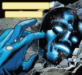 Eternity Mask