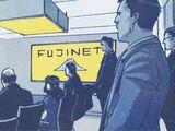 Fujinet (Earth-616)