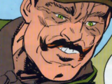 George O'Hara (Earth-928)