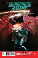 Guardians 3000 Vol 1 5