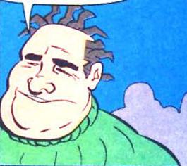 Harry Flanagan (Pimp) (Earth-616)