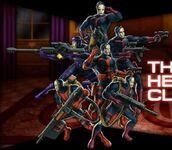 Hellfire Club (Earth-12131)