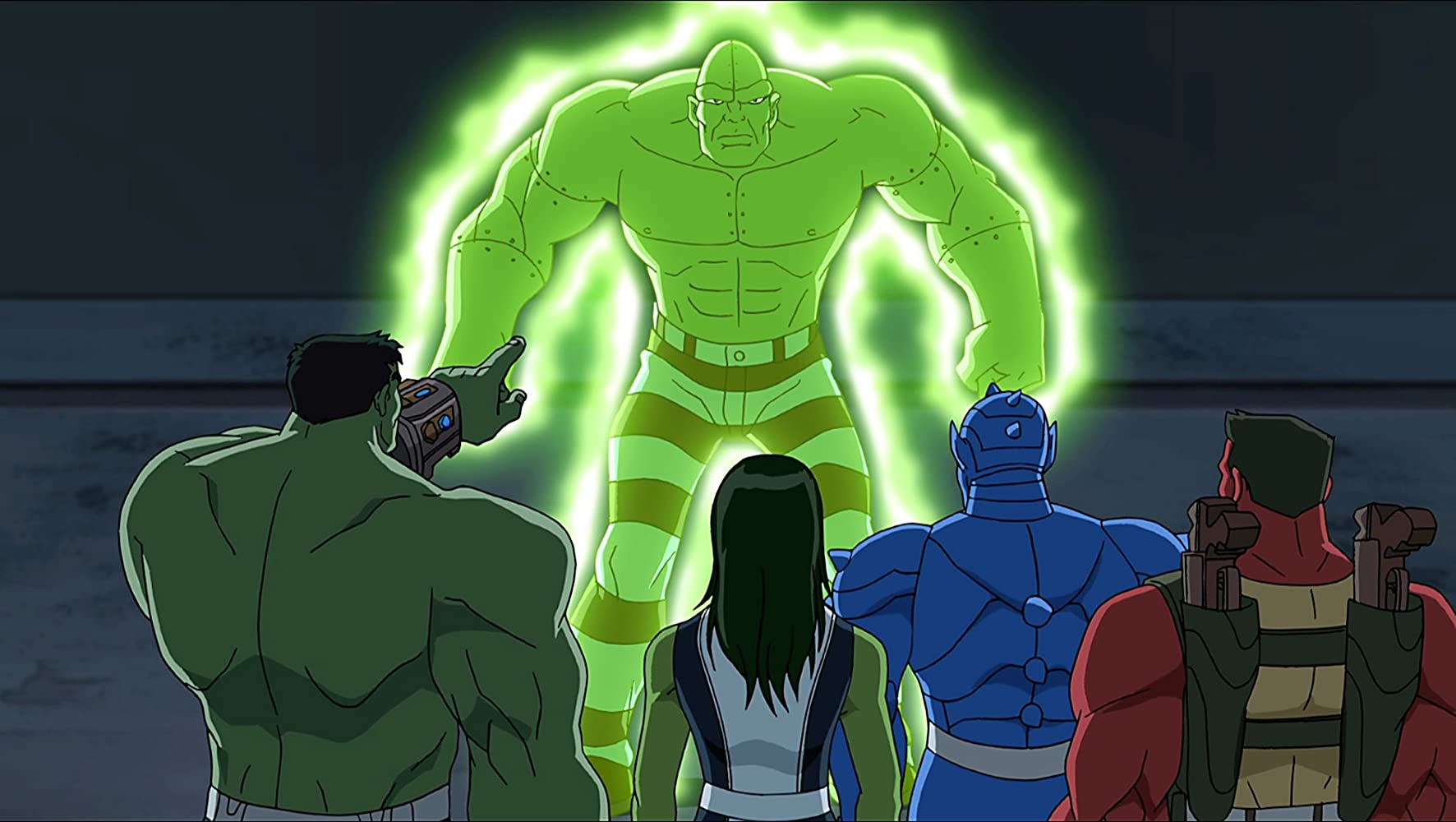 Hulk and the Agents of S.M.A.S.H. Season 1 11