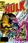 Incredible Hulk Vol 1 290