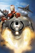Iron Man 2.0 Vol 1 7.1 Textless