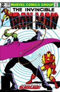 Iron Man Vol 1 146