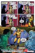 James Howlett (Earth-616) from Marvel Comics Vol 1 1000 page 37