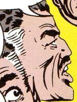 John Jonah Jameson (Unknown Reality)