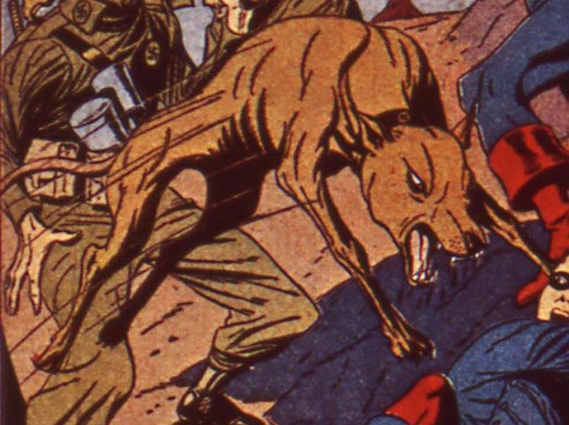 Killer Beasts (Earth-616)