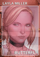 Layla Miller (Earth-616) from X-Force Vol 3 26 001