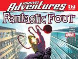 Marvel Adventures: Fantastic Four Vol 1 17