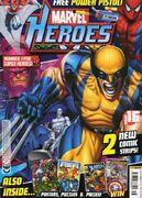 Marvel Heroes (UK) Vol 1 16