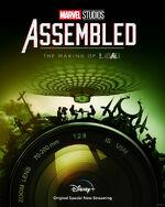 Marvel Studios Assembled poster 003.jpg