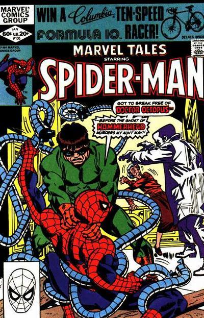 Marvel Tales Vol 2 135