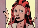 Mary Jane Watson (Earth-3109)