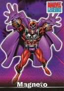 Max Eisenhardt (Earth-616) from Marvel Legends (Trading Cards) 0001