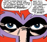 Max Eisenhardt (Earth-616) from X-Men Vol 1 1 0009
