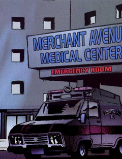 Merchant Avenue Medical Center/Gallery