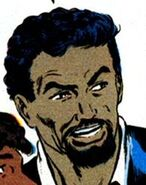 Michael Guillermos (Eart-88194) from Powerline Vol 1 1 0001