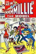 Millie the Model Vol 1 164