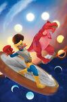 Moon Girl and Devil Dinosaur Vol 1 44 Textless
