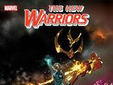 New Warriors Vol 6 2
